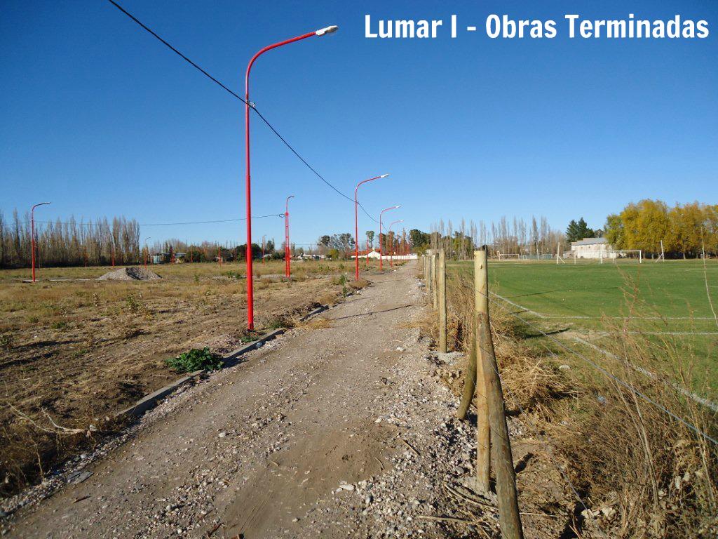 Loteo Lumar I