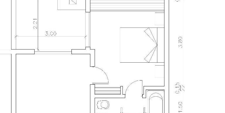 quadrini-dormitorio Model