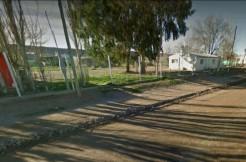 Terreno s/ calle Gral. Enrique Godoy.