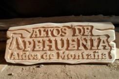 Terreno en Barrio Privado Altos de Pehuenia.