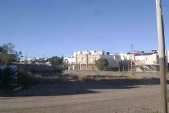 Terreno en zona de la 5ta Bajada.