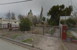 Terreno en Barrio Arevalo.