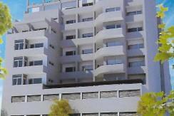 Edificio Potenza VIII