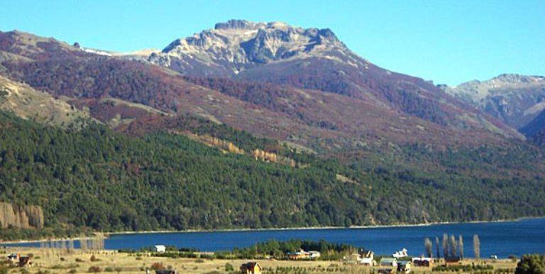 Lago Meliquina 2