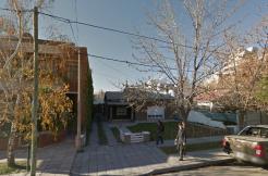 Casa en zona centro sobre calle Belgrano