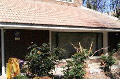 Casa ubicada en el barrio Belgrano s/ calle Uriburu