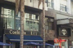 Departamento sobre Calle 48, Zona Centro