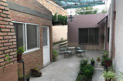 Casa ubicada sobre calle Av. Alem, Zona Centro