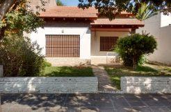 Casa ubicada en Barrio San Pablo, calle Puerto Belgrano