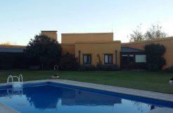 Casa ubicada en Club de Campo Polo Viejo
