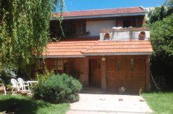 Casa ubicada en B° Colinas Peralta Ramos