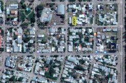 Terreno de 288m2, ubicado s/ calle Sarmiento