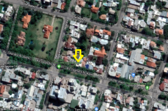 Departamentos ubicado sobre calle Alem, zona Centro
