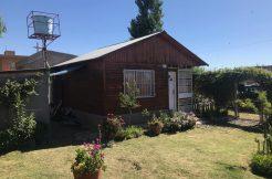 Casa ubicada en el B° La Lucinda, s/ calle Los Arrayanes
