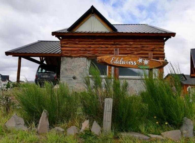 Casa ubicada en la localidad de Caviahue – Copahue