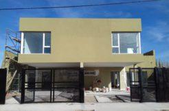Dúplex ubicado s/ calle Concepción del Uruguay, lote Buen Ayre
