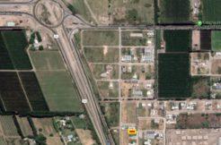 Terreno ubicado en barrio Buen Ayre, s/ calle Dante R. Quinterno