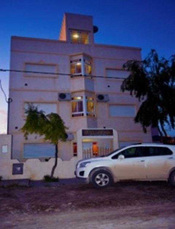 Complejo de Departamentos barrio Golfo San Matías, a cinco cuadras del centro