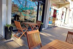 Fondo de Comercio, Cafetería en Zona Centro, exc. ubicación