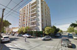 Departamento ubicado en calle San Martin, Zona Centro
