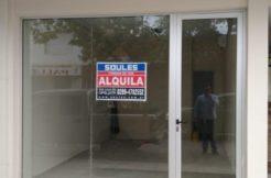 Local ubicado en zona Centro, s/ calle San Martín