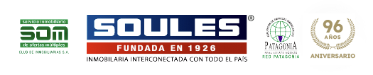 Soules Inmobiliaria – 94º Aniversario