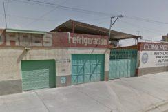 Casa – Galpón ubicado en barri Don Bosco, sobre calle Ecuador