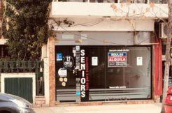 Local ubicado en zona Centro, s/ Calle 9 de Julio