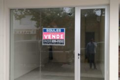 Local ubicado en zona Centro, s/ calle San Martin