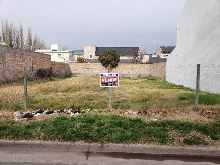 Terreno ubicado en barrio Manzanar, s/ calle Los Ceibos