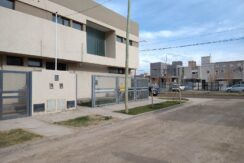 Dúplex ubicado en Barrio CGT s/ calle Lago Nahuel Haupi